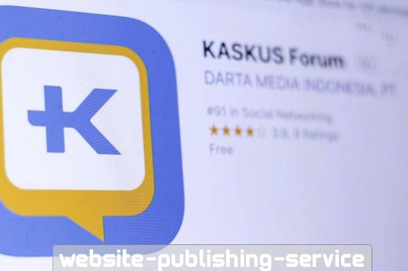 Perjalanan Panjang Kaskus Si Raksasa Forum Indonesia