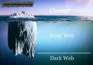 Mengenal Apa Itu Dark Web