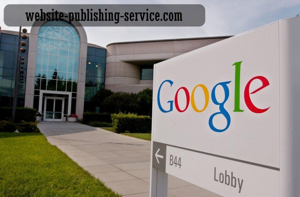Sejarah Google