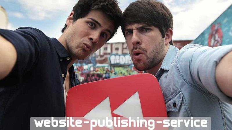 Perjalanan Panjang Youtube